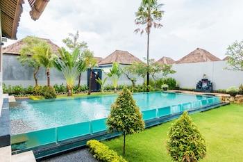 辛塔別墅水明漾 1 房禪房飯店