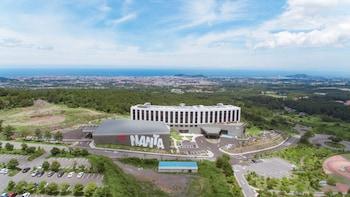 ホテルナンタ済州 (Hotel Nanta Jeju)