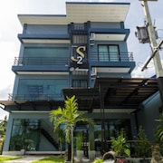 S2 住宅飯店