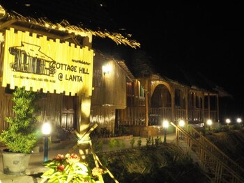 蘭塔山小屋飯店