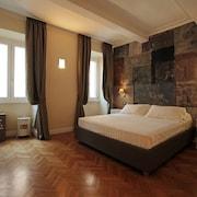 祕密房間斯帕尼亞飯店