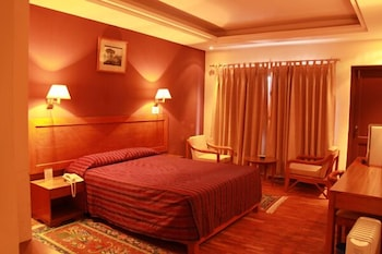 Hotel Riverview in Thimphu