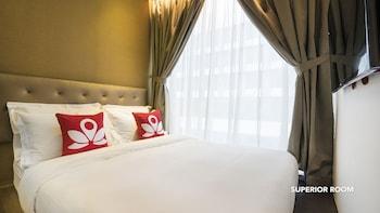 ZEN Rooms Jalan Besar in Singapore