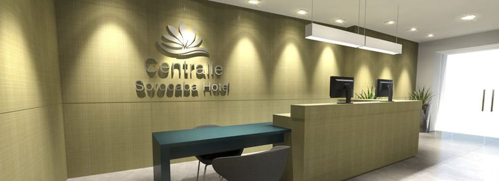 Centralle Sorocaba Hotel