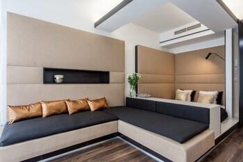 歐夫奧阿布辛特公寓飯店