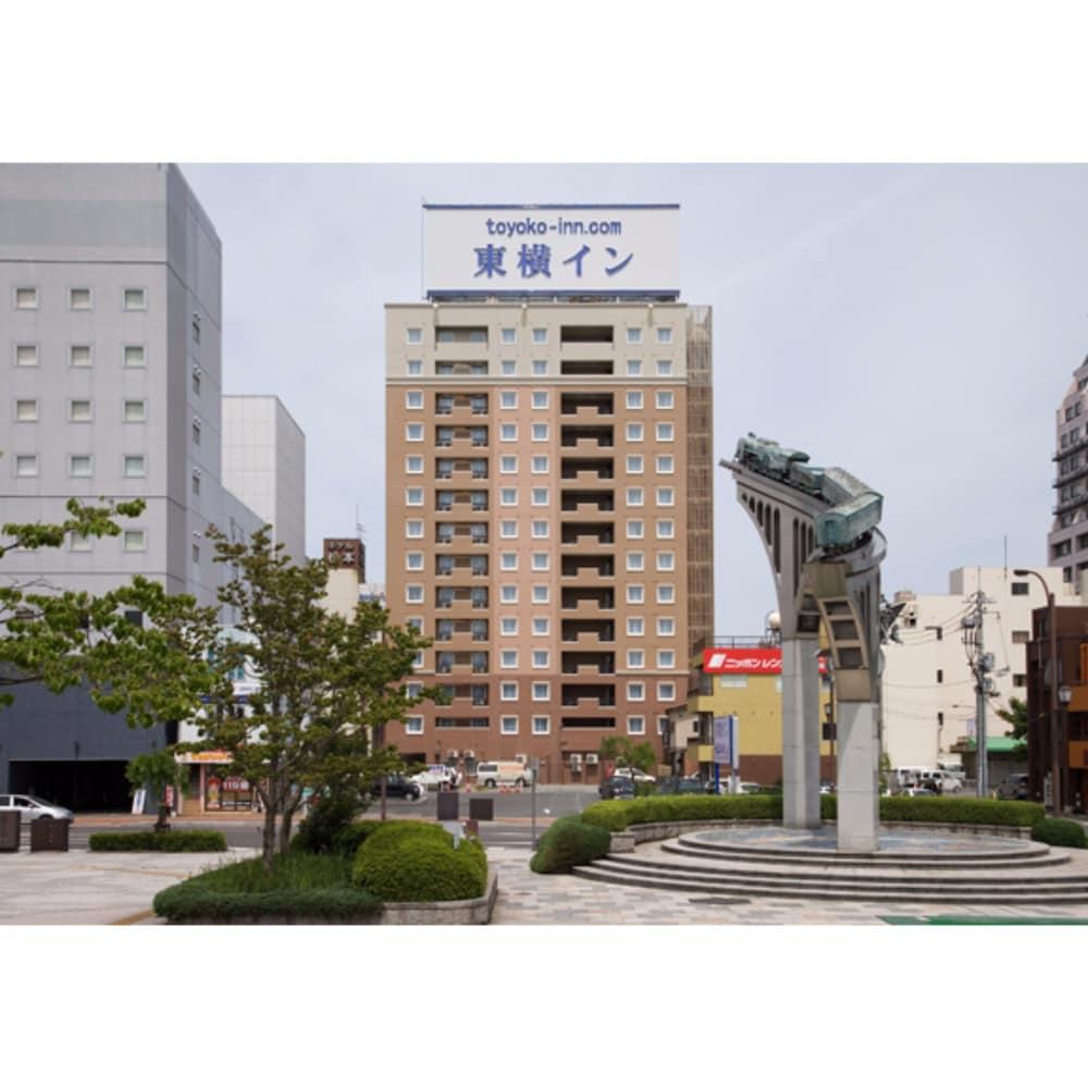 Toyoko Inn Yonago Ekimae