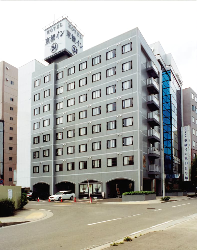 Toyoko Inn Sendai Higashi-guchi No.2