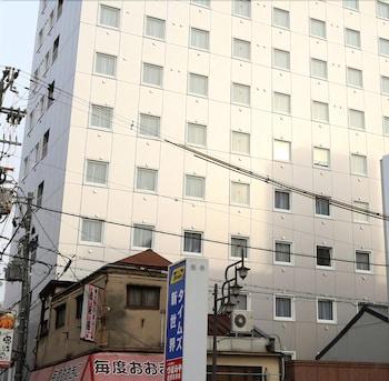 Photo for Toyoko Inn Osaka Tsutenkaku Mae in Osaka