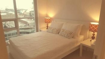 奢華套房 - 豪華公寓式客房 - 加拿大國家電視塔
