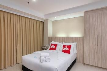 艾莉西亞公寓禪房高級飯店