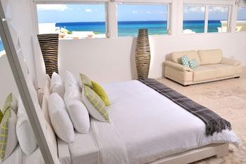 馬及亞鄰近海灘公寓式客房飯店
