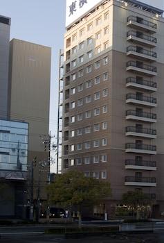 Photo for Toyoko Inn Kakegawa-eki Shinkansen Minami-guchi in Kakegawa