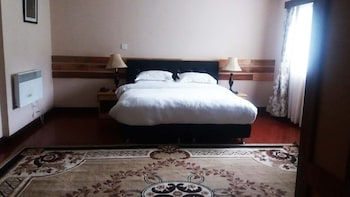 Jambayang Resort in Thimphu