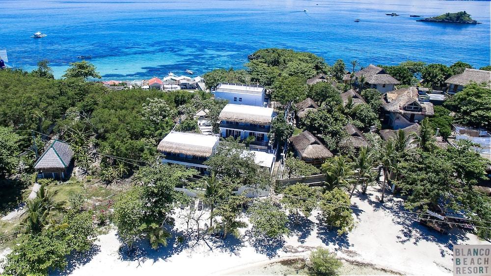Blanco Beach Resort