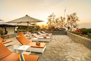 倫邦根島努沙瑞德多茲普拉斯飯店