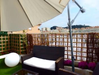 卡布奇諾水濱公寓飯店