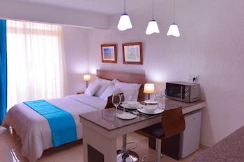 模里西斯銀葉服務式公寓飯店