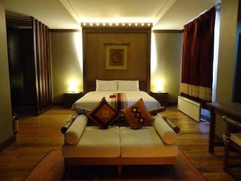 Haven Resort in Paro