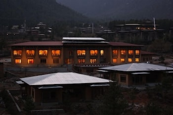 Udumwara Resort in Paro