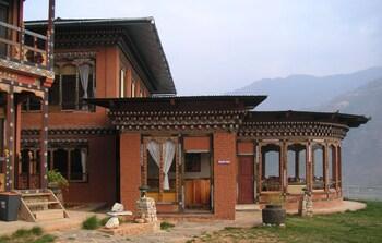 Dewachen Resort in Paro