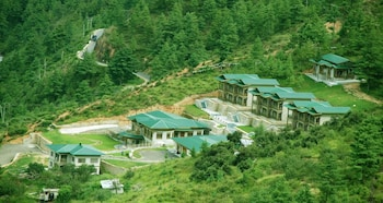 Khangkhu Resort in Paro