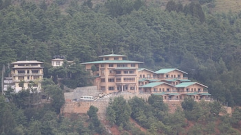 Bhutan Mandala Resort in Paro