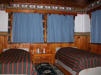 Pelri Cottages in Paro