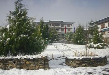 Namsay Chholing Resort in Paro