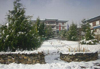 Namsay Chholing Resort in Paro