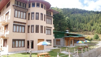 Base Camp Hotel in Paro