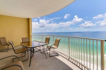 Twin Palms Resort By Panhandle Getaways In Panama City Beach