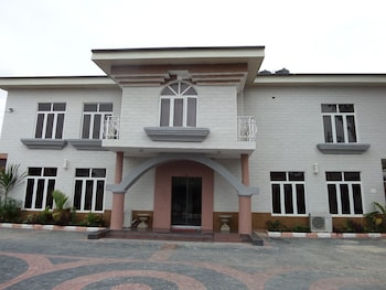 Limeridge Hotels, Ikoyi in Lagos