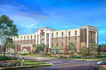 Hampton Inn by Hilton Wentzville in Wentzville, Missouri