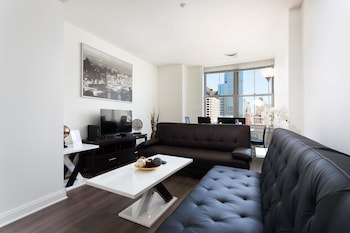 Heaven on Baltimore Harborfront Fully Furnished Apartments in Baltimore, Maryland