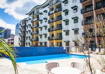 Apartments on Mounts Bay