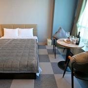 VIP 旅館