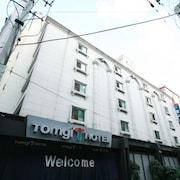 蠶室湯吉飯店
