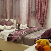 威尼斯禪房住宅飯店