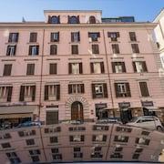 羅馬競技場公寓飯店