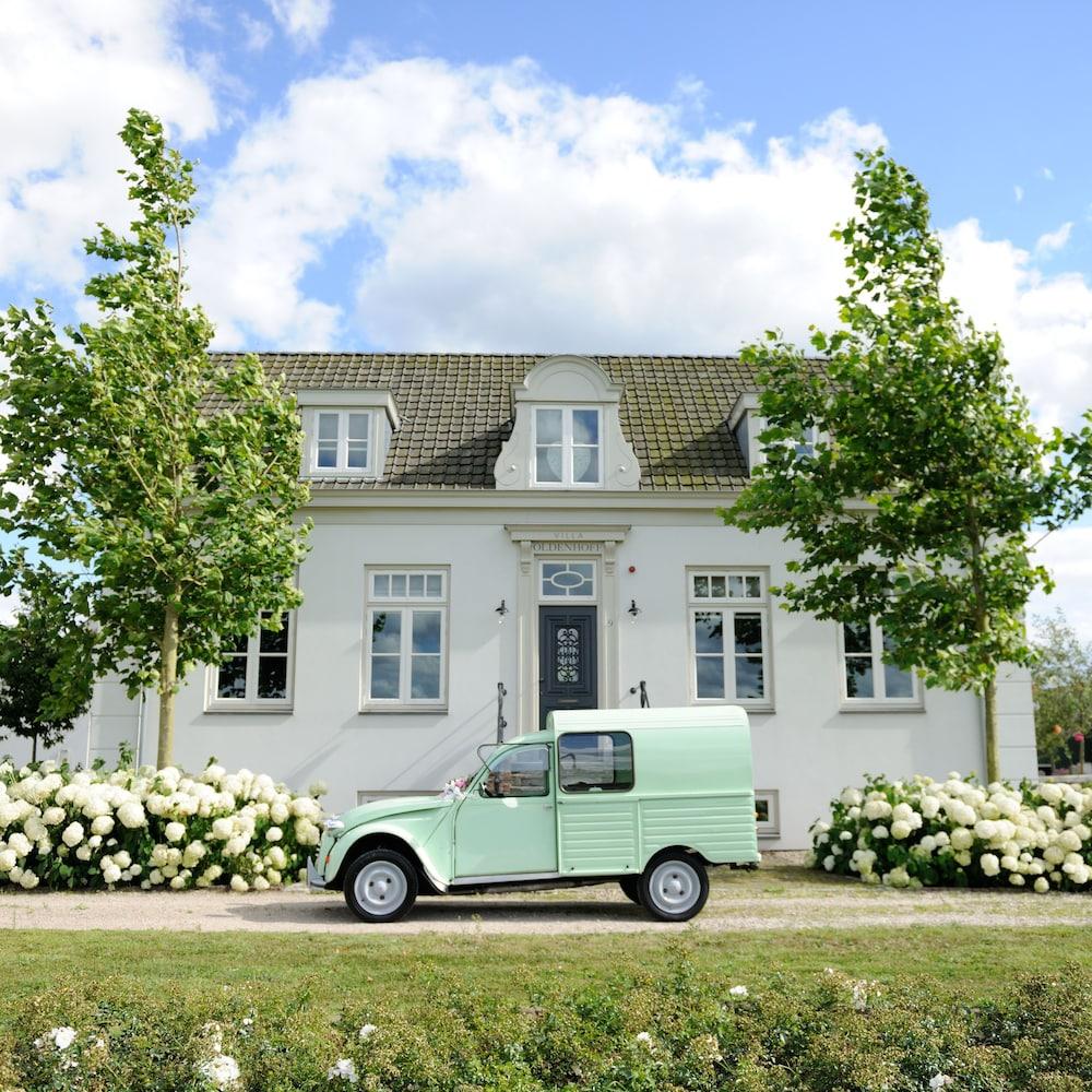 Villa Oldenhoff