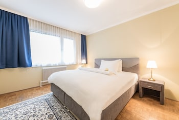 Viena: CityBreak no Apartment Schwedenplatz desde 176,99€