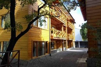 Apart Hotel Robles del Sur in San Martin de los Andes