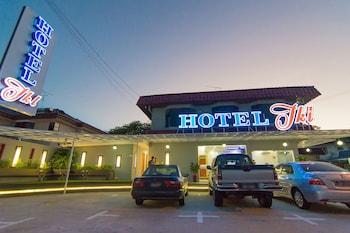 TKL 飯店