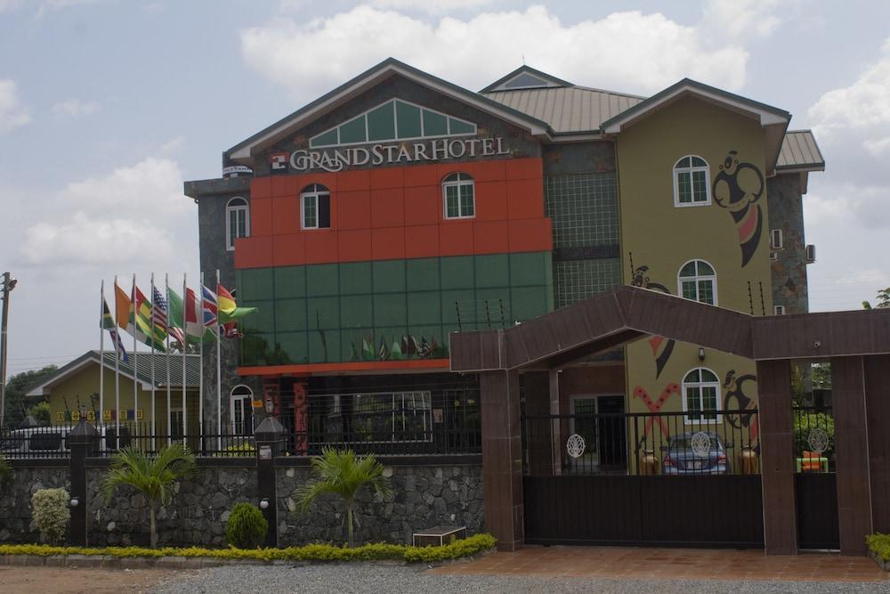 Grand Star Hotel