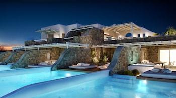 阿德爾私人套房飯店