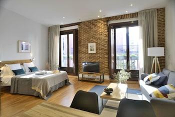 阿斯帕西奧斯聖瑪特奧精品公寓飯店