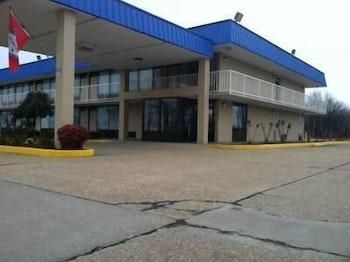 Express Inn West Memphis