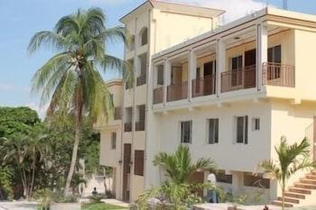 SAMS Hotel in Port-au-Prince