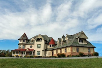 The Hurst House Bed and Breakfast in Lancaster, Pennsylvania