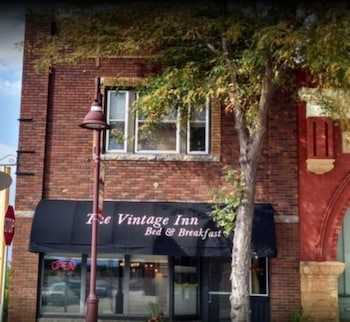 The Vintage Inn in Redwood Falls, Minnesota